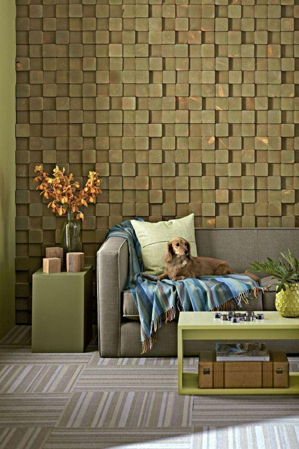 30 best Stylish Modern Lounge images on Pinterest Architecture - wanddeko für küche