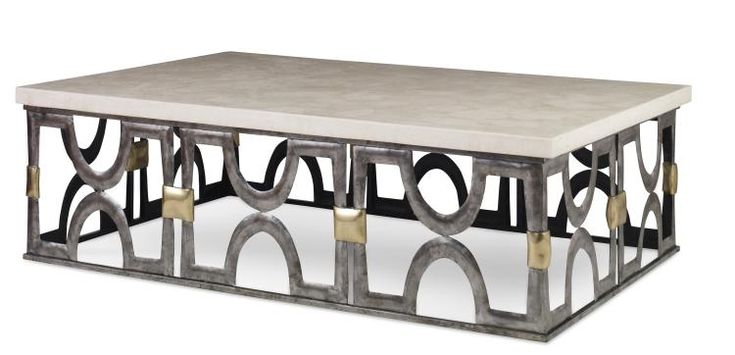 Coffee table by Grand tour furniture, bardot coffee table  at Century Furniture