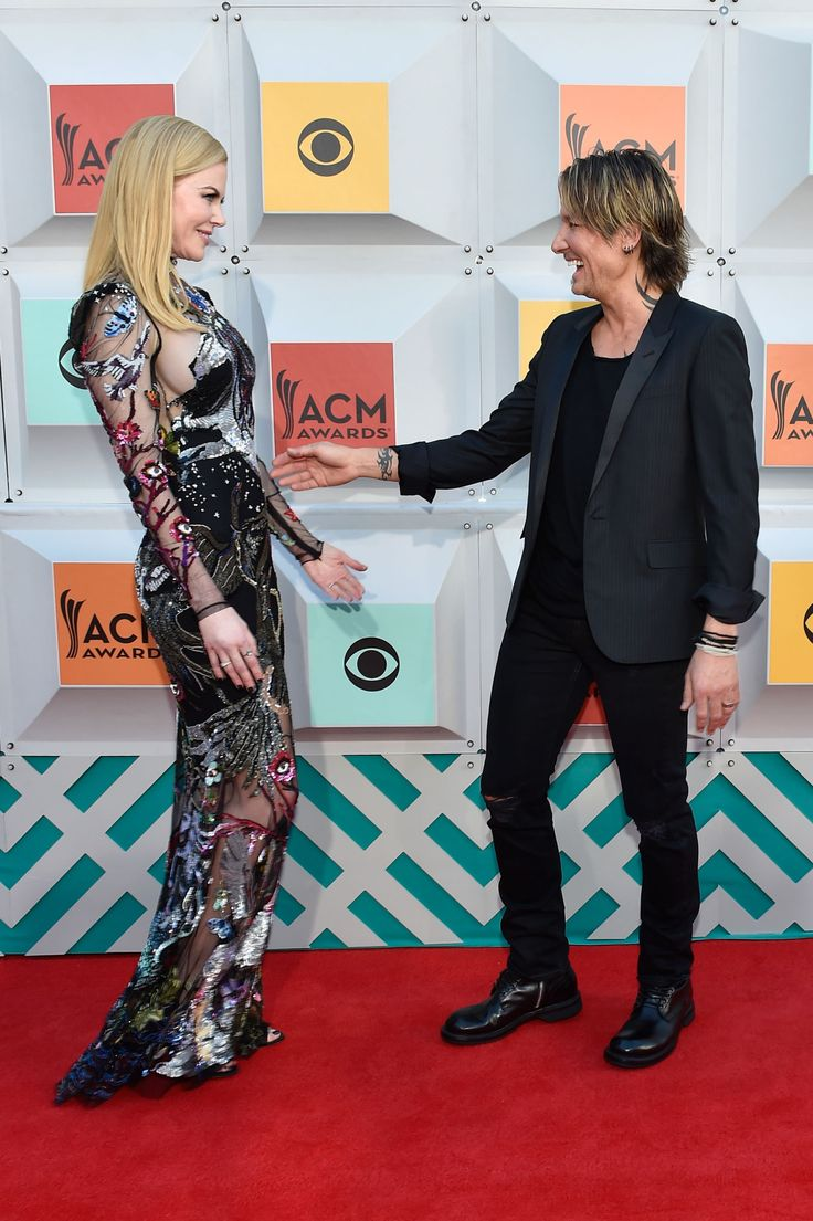 The Cutest Couples from the 2016 Academy of Country Music Awards - WomansDay.com