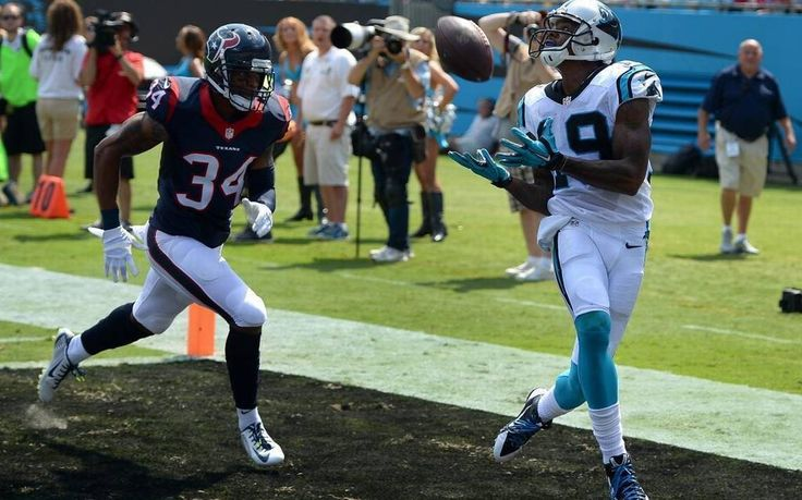 Carolina Panthers beat Texans 24-17, move to 2-0 -   The Carolina Panthers went into Sunday's game without their best defensive player while having to play on the other side of the ball against the game's most impactful defender.
