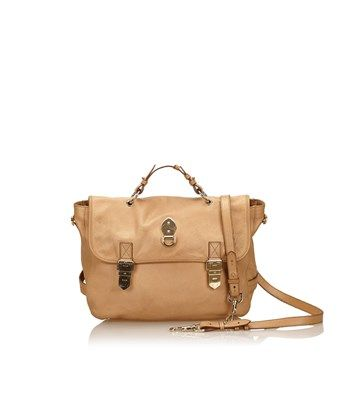 a29d8ee41e MULBERRY PRE-OWNED  LEATHER HANDBAG.  mulberry  bags  leather ...