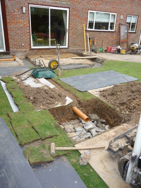 Driveway Drainage Solutions How To Build