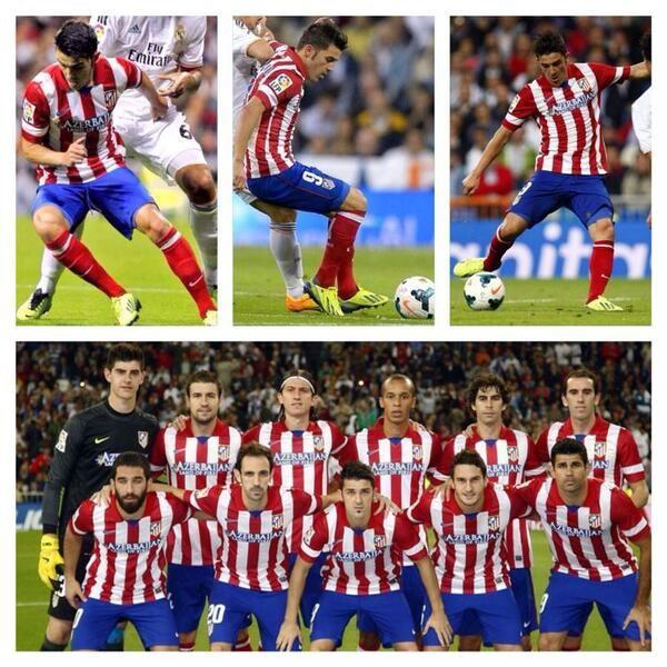Atletico de Madrid Pin and follow @Pyra2elcapo Pinea y sigue @Pyra2elcapo
