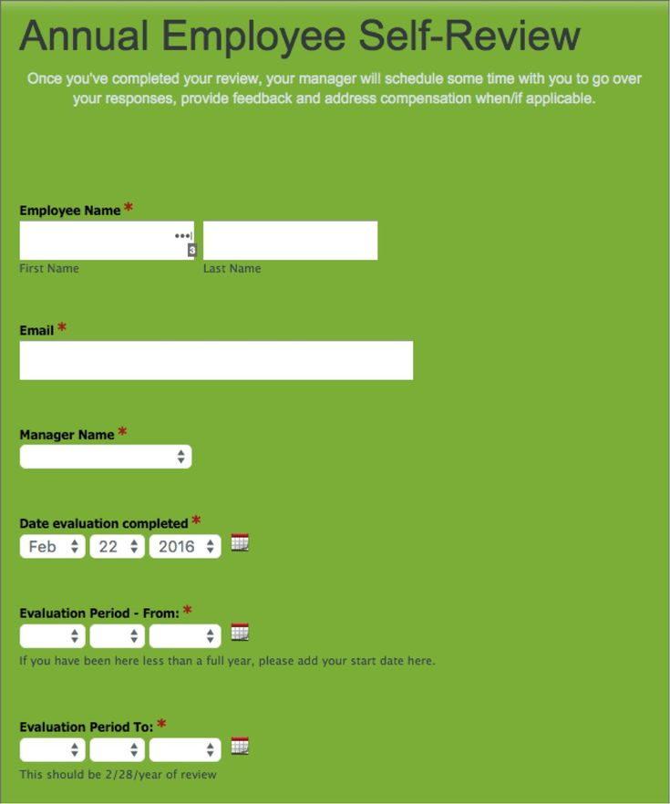 20 best Online Form Templates \ Form Design images on Pinterest - time off request forms