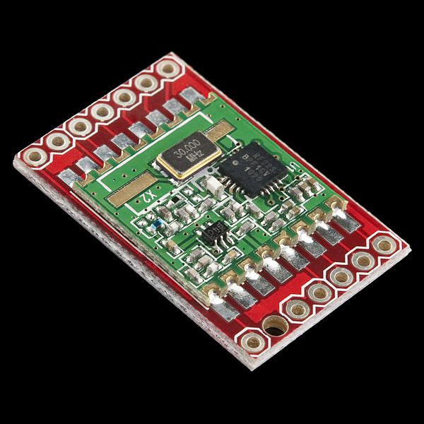 14 best parts wish list for arduino raspberry pi images on rfm22b s2 rf transceiver breakout board wrl 10154 sparkfun electronics fandeluxe Images