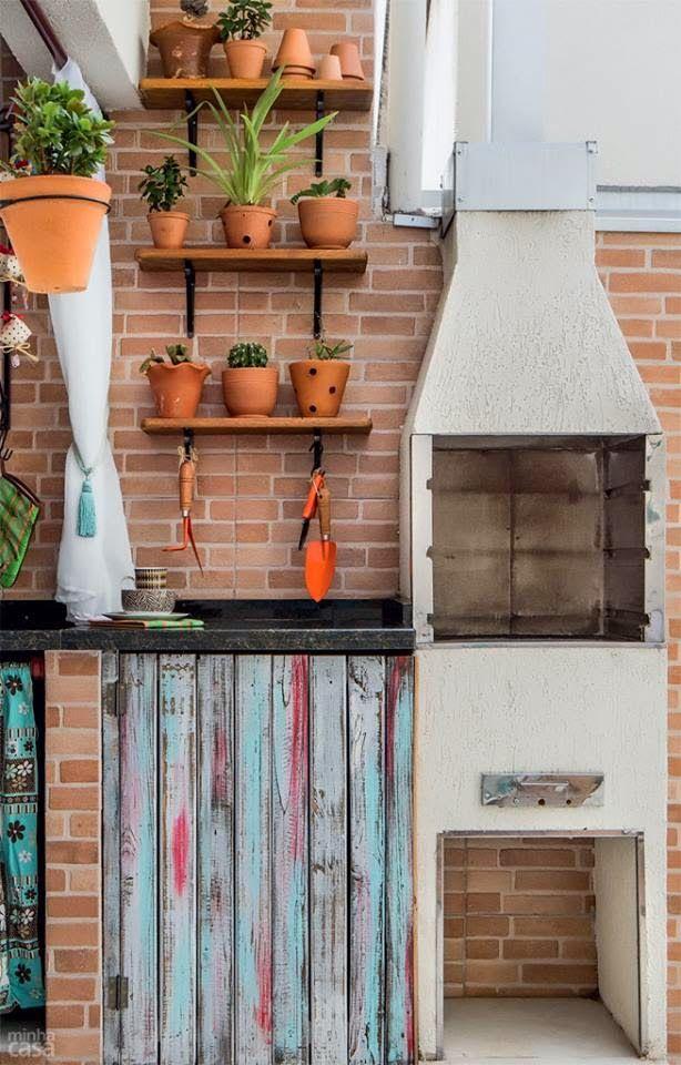 blog de decoração - Arquitrecos: Churrasqueiras compactas + Pesquisa de Mercado Arquitrecos