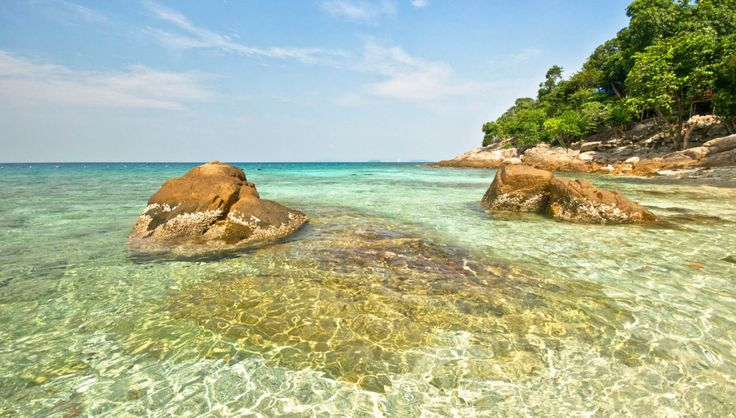 Best Beaches In The World | Top Beaches In The World