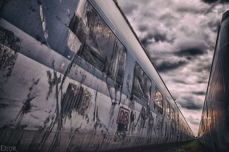 Urbex, Urbanexploration, Abandoned, Lost Places, Rotten, Decay, DB