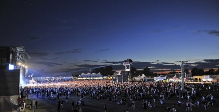 Summer music festivals 101