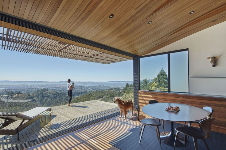 Gallery of Skyline House / Terry & Terry Architecture - 1