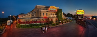 Presleys' Country Jubilee  Family $78.12  Adult $33.48 Child $16.74.  8PM nightly. No Monday show.