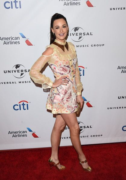 Kacey Musgraves at Universal Music Group's Grammy After-Party