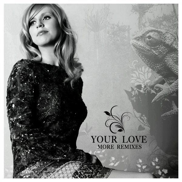 Dirty McKenzie feat. Sophia Shorai - Your Love
