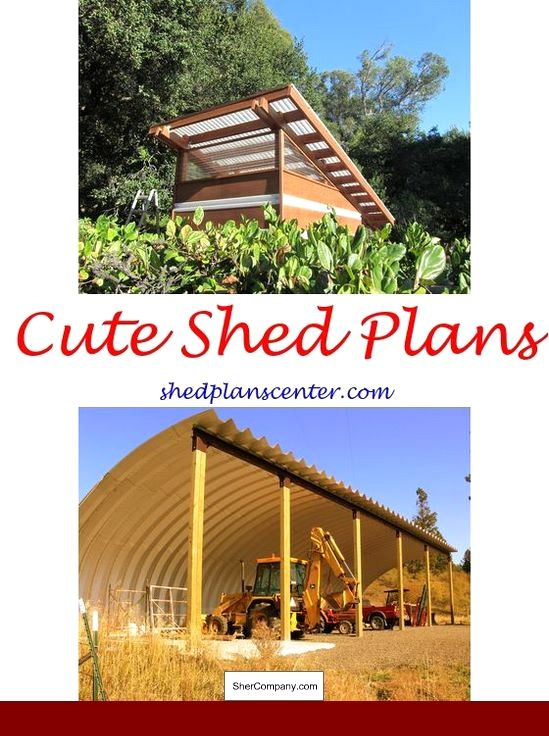 10 X 12 2 Story Shed Plans And Pics Of Corral Shed Design Plans