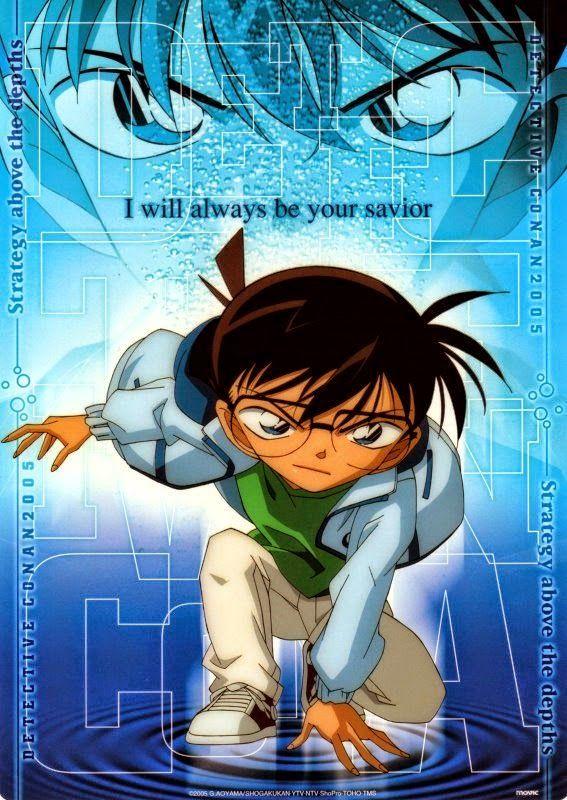 Baca Manga Komik Detektif Conan 901 Bahasa Indonesia
