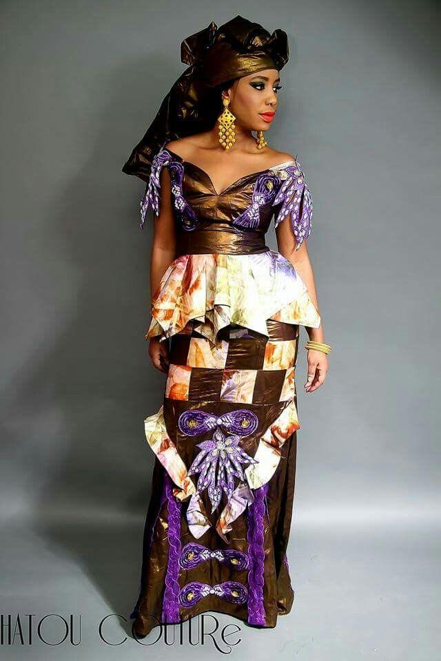 Image result for modeles de bazins senegalais