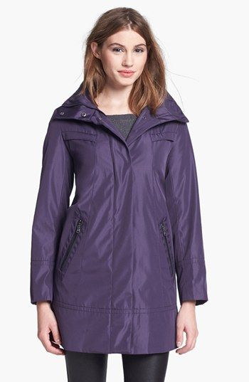 Marc New York by Andrew Marc 'Carmine' Raincoat (Online Only) available at #Nordstrom