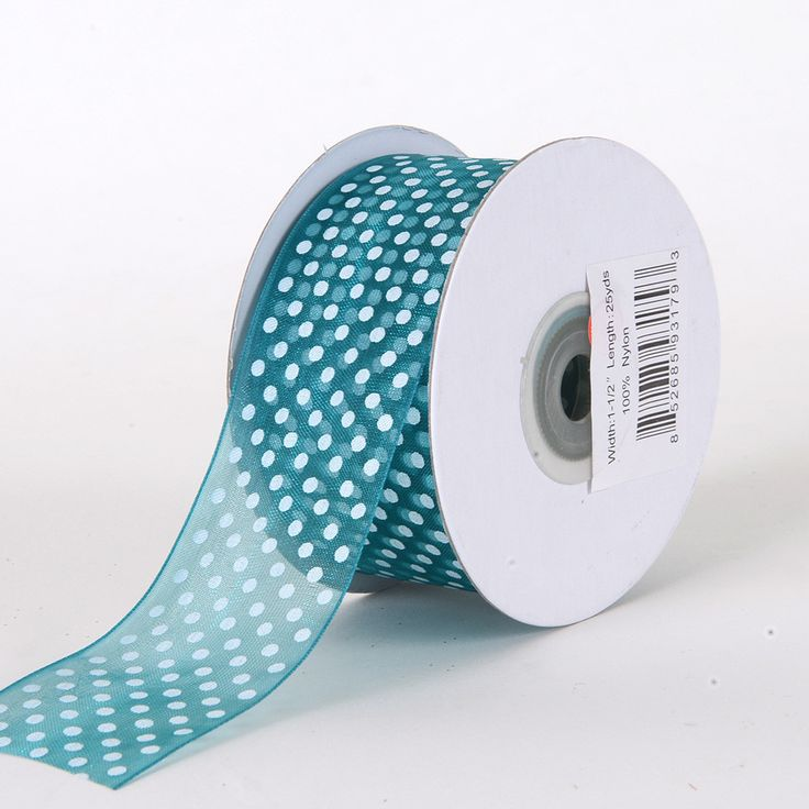 14 best Organza Ribbon Wired Edge - Wholesale images on Pinterest ...