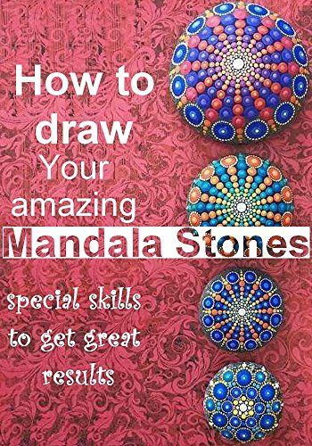 Mandala Stones Etsy is what you need to search to buy but if you want to make your own, you will love our Mandala Rocks Tutorial. Learn the tips and tricks.