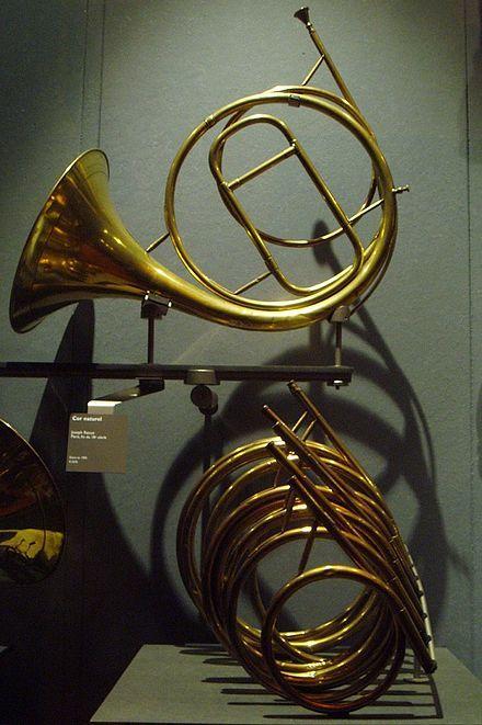 Corno (strumento musicale) - Wikipedia