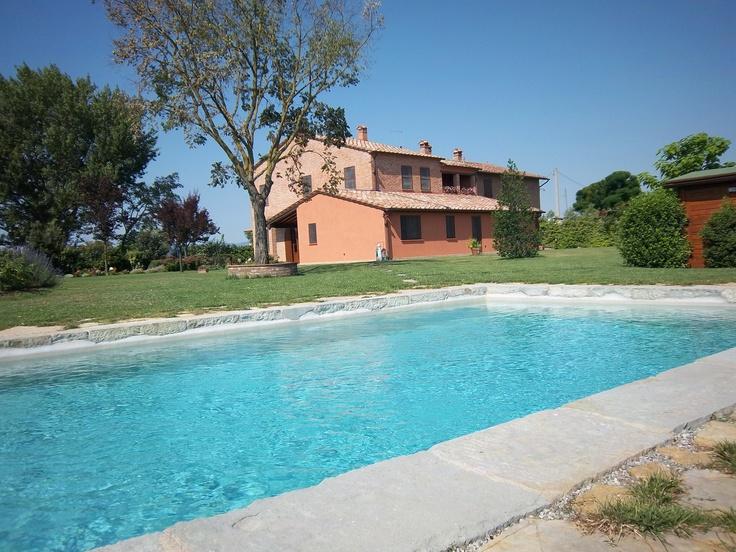 Casa Benedetta_Chiusi/Castiglione del Lago