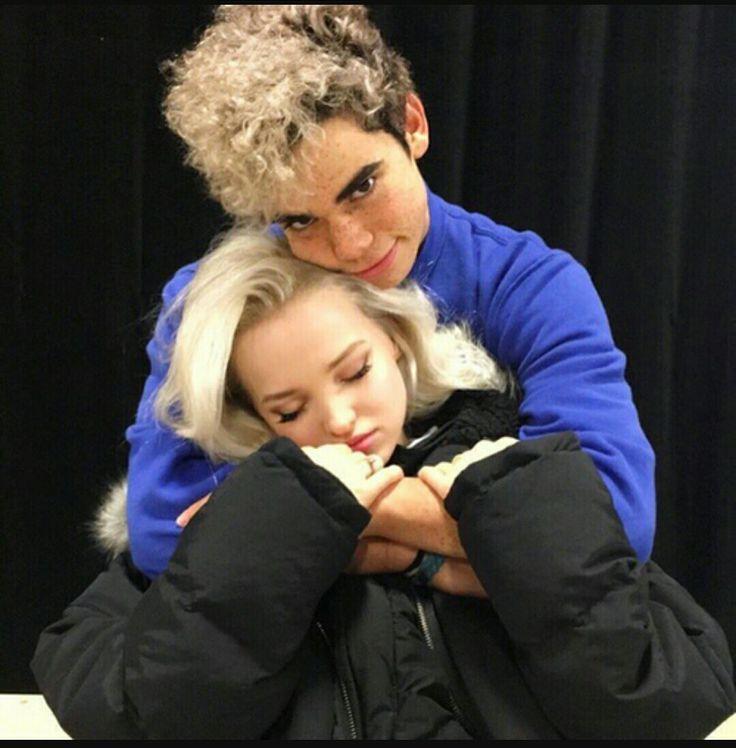 # Wie süß die beiden sind