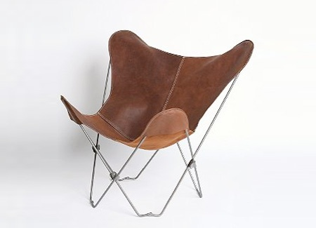 Photo Butterfly Chair
