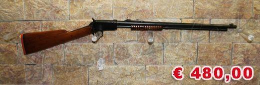 USATO 0610 http://www.armiusate.it/armi-lunghe/fucili-a-canna-rigata/usato-0610-winchester-1906-calibro-22-l-r_i287663
