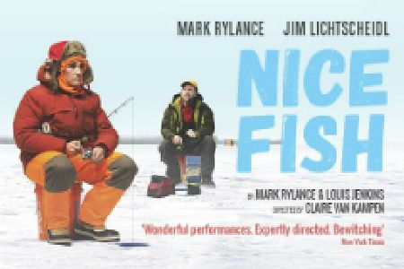 Nice Fish theatre tickets - Harold Pinter Direct from sold out seasons at the American Repertory Theater at Harvard University in Cambridge and St Ann™s Warehouse in New York, Academy and Bafta Award-winner Mark Rylance (Bridge of Spies, The http://www.MightGet.com/january-2017-12/nice-fish-theatre-tickets--harold-pinter.asp