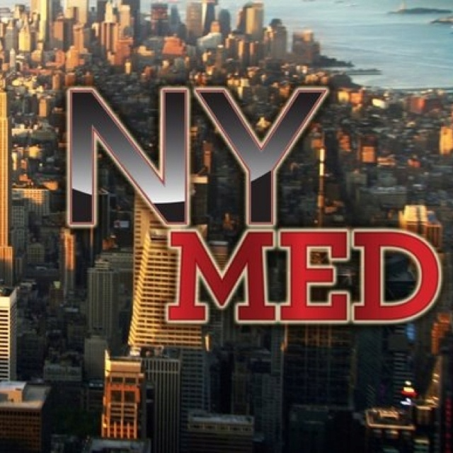 NY Med: Challenges Medical, Favorite Tv, Ny Med, Big Apples, Reality Medical, Medical Reality, Medical Providence, Favorite Reality, Medical Cases