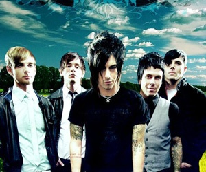Lost Prophets - Big Day Out 2004