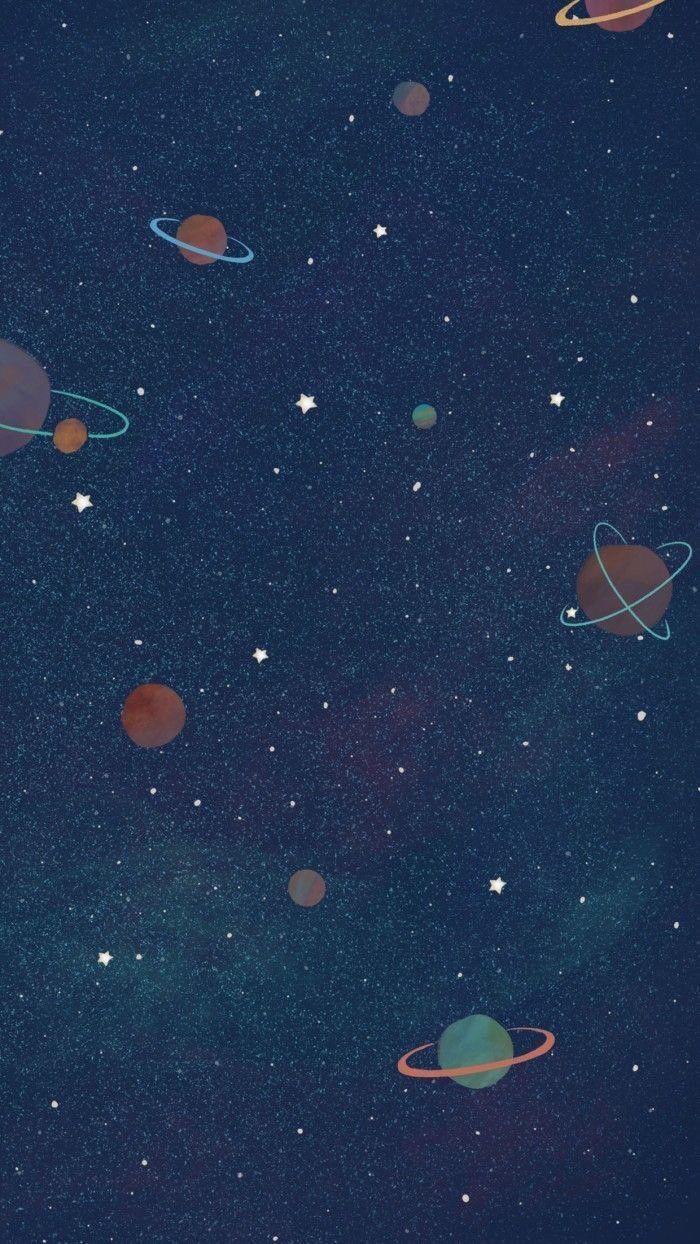 Gambar Planet Wallpaper