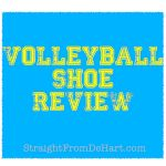 Best Volleyball Shoes – A Review (women's)