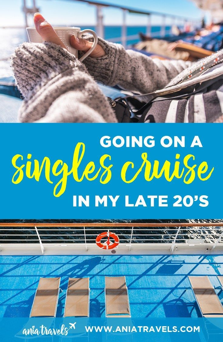 Yep, I did it! I went on a singles cruise at a young age of 25, (then again at 26, and most recently 27). Most people would think I'm totally crazy for doing something like this but I say screw them! I had a blast and made some amazing friends while at it. | singles cruise | singlescruise.com | single | dating | lifestyle | travel | cruise | cruise life | cruising through life | cruise tips