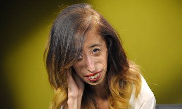 Anti-Bullying Campaigner Lizzie Velasquez Responds To Harsh Meme   The Huffington Post