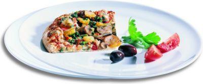 DOMESTIC 2er Pizzateller 30cm ORTO Jetzt bestellen unter: https://moebel.ladendirekt.de/kueche-und-esszimmer/besteck-und-geschirr/geschirr/?uid=5470f288-747b-57c1-82e0-b13eb3a1023f&utm_source=pinterest&utm_medium=pin&utm_campaign=boards #geschirr #heim #kueche #esszimmer #besteck