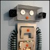 Robot Magazine Storage | FaveCrafts.com
