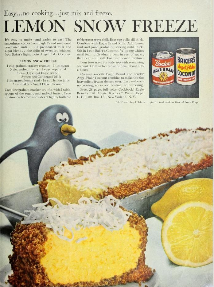 605 Best Images About Fun Retro Foods Amp Recipes On