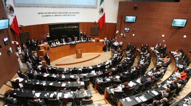 Anunciaron decreto para establecer límites al presidente mexicano en negociaciones con EEUU