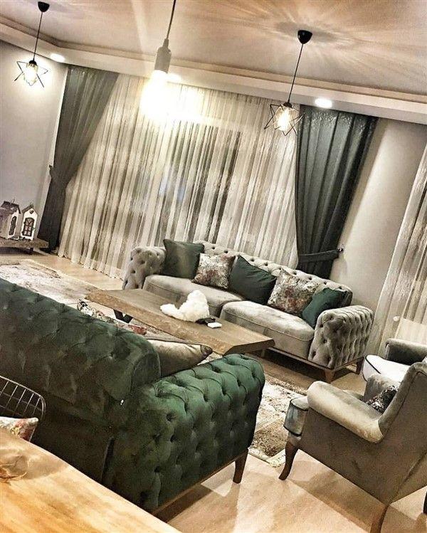salon dekorasyonu icin son moda chester koltuklar dekoloji ev dekorasyon fikirleri blogu oturma odasi tasarimlari oturma odasi takimlari oturma odasi fikirleri