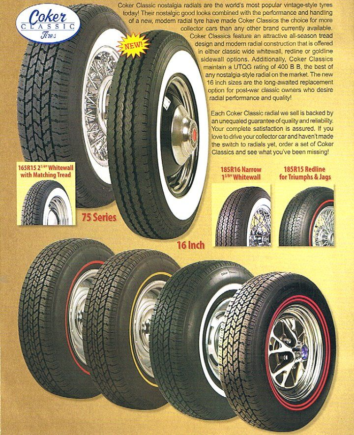 classic tyres for all veteran vintage u0026 classic car including wire wheels and accessories white wall trims