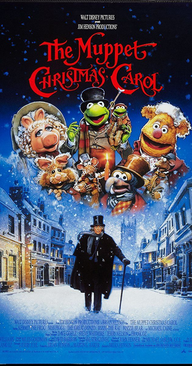 Sam the Eagle: Tomorrow, you become a man of business!  Young Scrooge: I'm looking forward to it, Headmaster.  Sam the Eagle: Mm, you will love business. It is the AMERICAN WAY!  Gonzo: [whispers] Sam...  [whispers in Sam's ear]  Sam the Eagle: Oh... It is the BRITISH WAY!  Young Scrooge: Yes, headmaster.