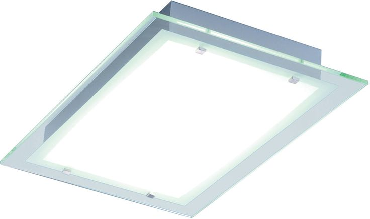 rectangular ceiling lights flush mount  light rectangle et2 contempra flush mount 2 light