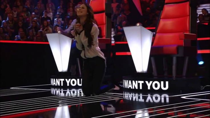 Lena's Best Moments On The Voice Kids