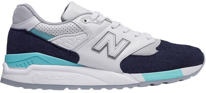 New Balance 998 Shoe