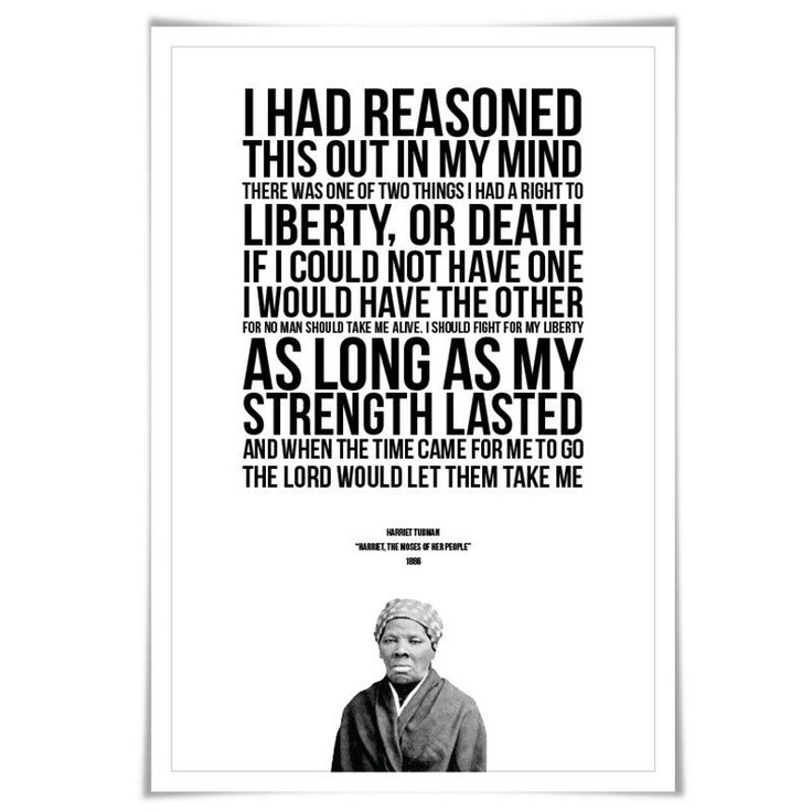 Famous Slavery Quotes: 25+ Best Ideas About Harriet Tubman Underground Railroad