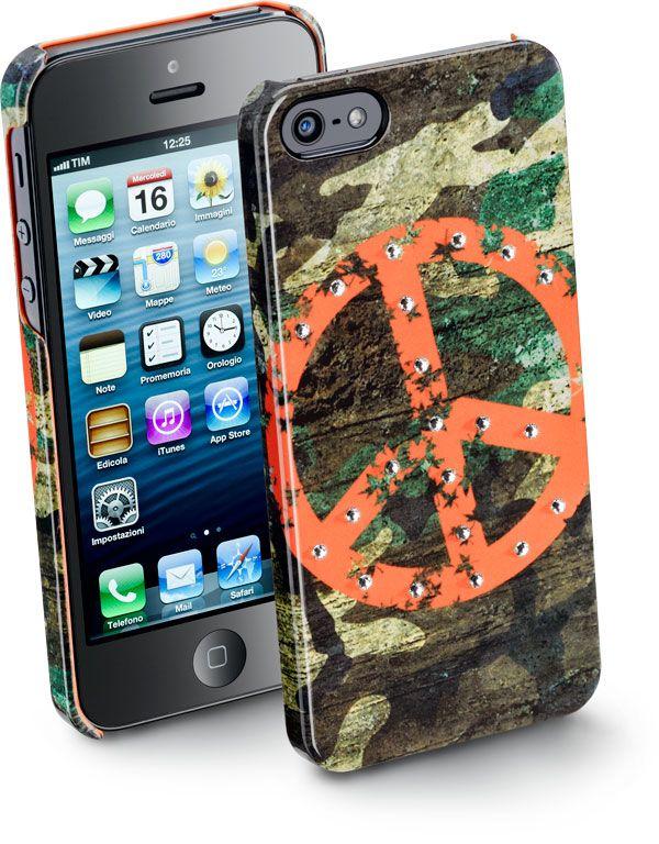 SYMBOL: un connubio perfetto tra il contemporaneo e il classico #iPhone5