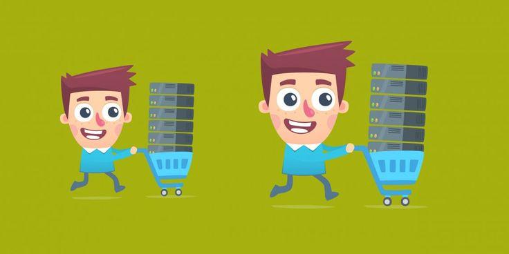 Сайт — один из важнейших инструментов современного бизнеса. Поэтому важно, чтобы он работал быстро и стабильно. Лайфхакер и Rusonyx подготовили для вас полезные рекомендации по выбору хостинг-провайдера, который не подведёт.