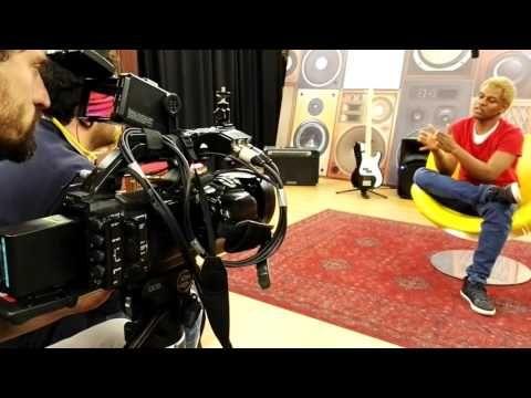 Julio Cesar Meza entrevista en el factor xf - YouTube