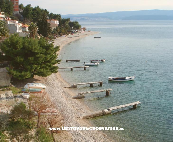 Apartments Croatia ::: South Dalmatia :: Omis : Apartmani Smiljana. www.ACCOMMODATIONinCROATIA.net